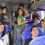 Si eres estudiante viaja a mitad de precio con tu credencial