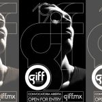 """Open for Entry"" convocatoria GIFF"