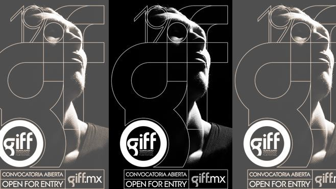 """Photo of """"Open for Entry"""" convocatoria GIFF"""