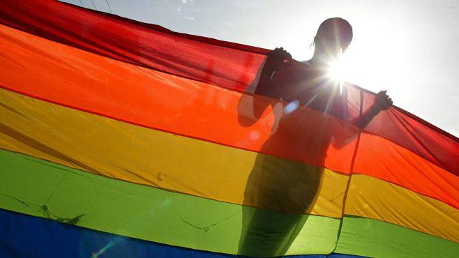 lesbico gay