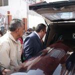 Continúa investigación de asesinato de Martín Negrete; no hay detenidos