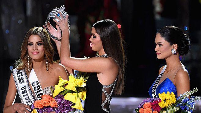 Photo of Miss Universo: El peor error en los premios de la televisión de todos los tiempos