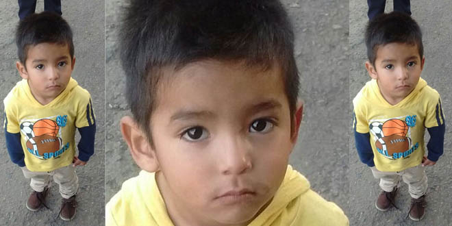 Photo of Abandonan a niño en Irapuato, ¿Lo Reconoces?