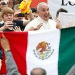 Hoteles llenos por visita del Papa