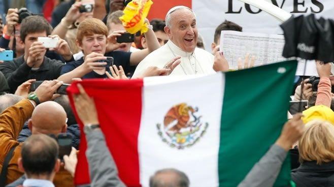 Photo of Hoteles llenos por visita del Papa