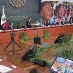Peña Nieto reitera su postura en contra de la marihuana