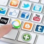 Sitios de noticias, redes sociales, canales de música y buscadores de información son los más visitados en el mundo por los usuarios de internet