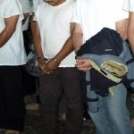 Detienen a secuestradores en Celaya y rescatan a empresario