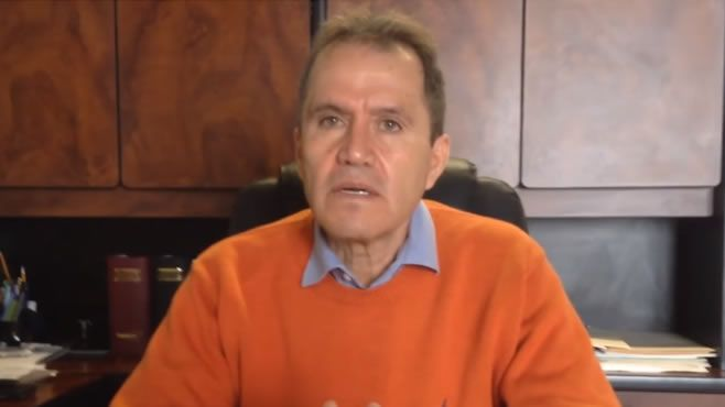 Photo of Tesorero de Pénjamo buscará candidatura por el PAN
