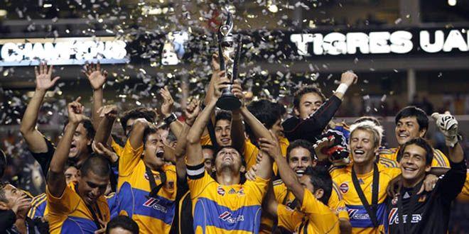 Photo of Tigres de la UANL campeón; Pumas digno rival