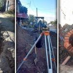 Habitantes de Camino Real Lo De Juárez tendrán red de drenaje sanitario