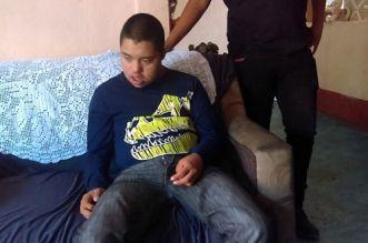 Alejandro Manuel Barrera Manríquez va a cumplir años el 17 de febrero