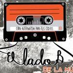 """El Lado B de la Música """"otra alternativa para tus oídos"""" – Podcast 01-04-2016"""