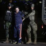 """La vanidad de hacer su propia película regresó al """"Chapo"""" a prisión"""