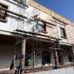 Avanza rescate del Centro Histórico