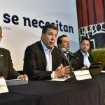 Casi 3 mil millones de pesos para obras en Guanajuato