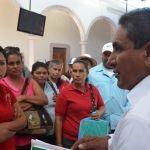 Más y mejores servicios para la ciudadanía: alcalde de Pénjamo