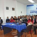 Alcaldes deben reforzar apoyos a migrantes: Verónica Orozco