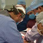 Leonés dona su hígado para Chiapaneco