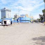 Inversión de 15 millones para dignificar zona del Hospital General