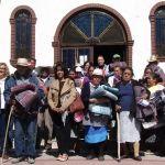Entregan cobijas en comunidades de Huanímaro