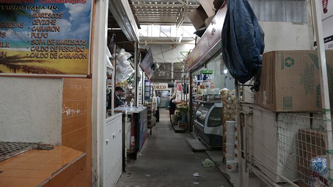 Photo of Señalan comerciantes irregularidades en el Mercado Miguel Hidalgo