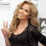 Gloria Trevi defiende a Kate del Castillo