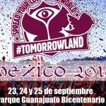Este año vive la experiencia de Tomorrowland en Parque Bicentenario