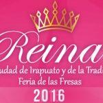 Lanzan convocatoria para reina de la ciudad y Tradicional Feria de las Fresas
