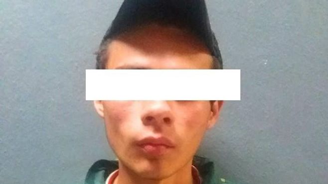 Photo of Joven es detenido por robar playeras en Coppel