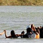 Al menos 8 migrantes murieron en el Río Bravo en 2015