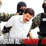 "Recapturan al ""Chapo"" Guzmán, confirma Peña Nieto"