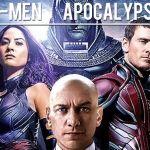 X Men: Apocalipsis; regresa con más fuerza en 2016 ( Video trailer)