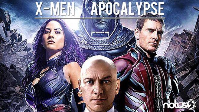 Photo of X Men: Apocalipsis; regresa con más fuerza en 2016 ( Video trailer)