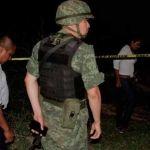 Ministeriales matan a secuestradores en Dolores Hidalgo; hay dos personas rescatadas