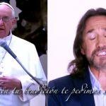"""""""El Buky"""" le dedica un tema especial al Papa Francisco (video)"""