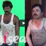 """""""Me atraparon como al Chapo"""" (en un Motel), una divertida rola circula en las redes"""