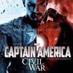 Capitán América: Civil War: año 2016