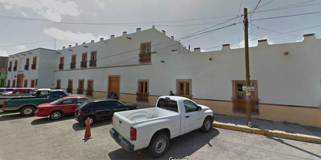 Casa de la cultura de Huanímaro