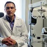 CROSS-LINKING cirugía que ayuda a disminuir el Queratocono