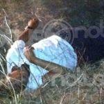 "Asesinan a un hombre que al parecer es ""policía de Salamanca"" en Irapuato"