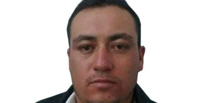Ignacio Montes León, presunto operador del Cartel del Golfo