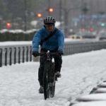 Vuelos cancelados y 260 heridos por nevadas en Japón