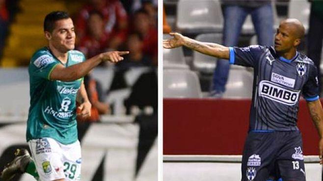 Photo of León y Monterrey dominan en el Clausura 2016