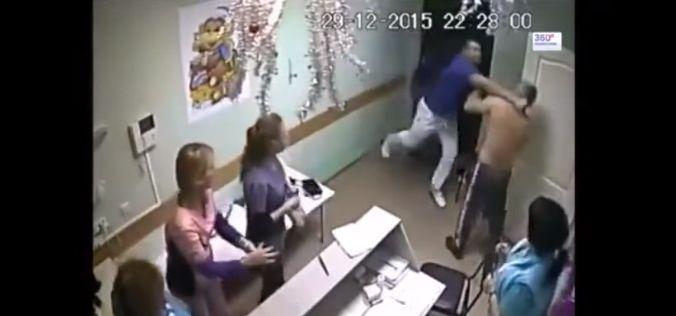 Photo of Medico ruso mata de un puñetazo a paciente