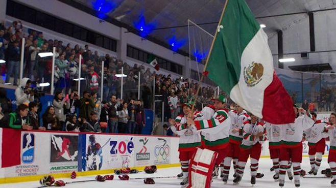 Photo of Campeones de mundial de hockey sub 20
