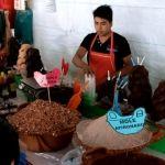 Rico mole de San Pedro Atocpan, en Irapuato