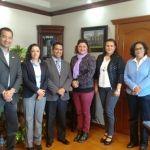 Fortalecen SEG servicio educativo en Pueblo Nuevo