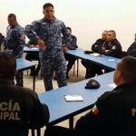 Inicia curso de Actualización en Seguridad Pública