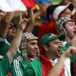 """FIFA sanciona a México por gritar """"¡¡¡¡Ehhhhhhhhhhh…. put…!!!!"""""""